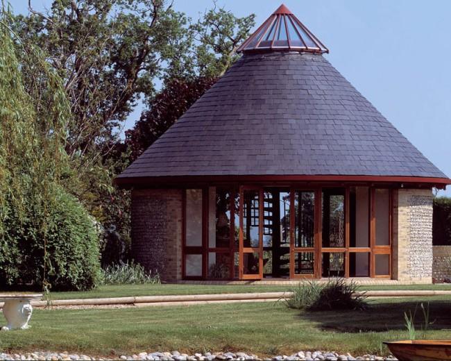 Said House Pavilion