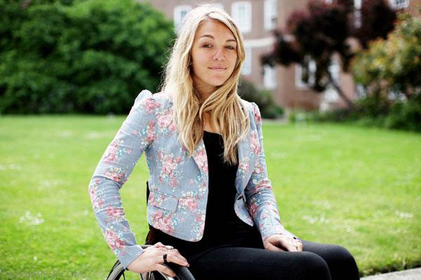 Testimonial Sophie Morgan