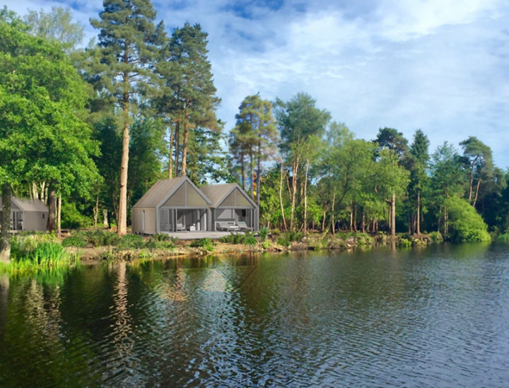 Forest Mere Eco Lodges